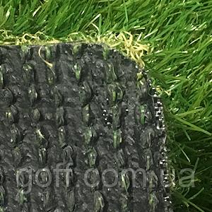 Основа искусственной травы