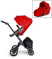 Візок дитячий Stokke Xplory V 6 Red