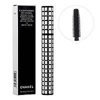 Тушь для ресниц Chanel Exceptionnel De Chanel (реплика)