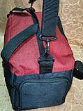 Спортивная сумка off white мессенджер Есть позиции обуви дорожная сумка только ОПТ, фото 2