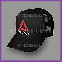 Кепка Тракер Reebok 'Active Enhanced'   Черная