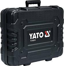 Відбійний молоток SDS-Max YATO YT-82131, фото 3