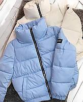 Куртка женская короткая 6 расцветок, 42, 44, 46