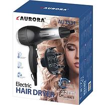 Фен для волос | 3 режима | Диффузор AURORA AU-3531 2200 Вт, фото 3