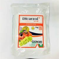 Дикарзол/ Dicarzol 50 SP инсектицид (Оригинал), 1 кг — не системный инсектицид против трипса и клеща