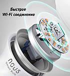 Умная лампочка NOUS Smart Wifi Bulb P3, фото 5
