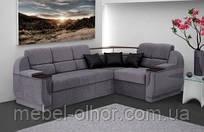 Угловой диван Меркурий (пружинный блок)