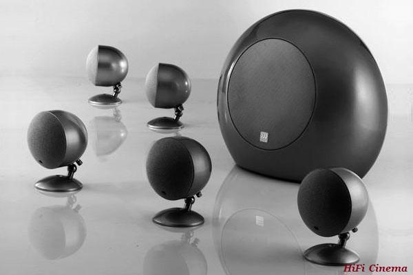 Morel SoundSpot MT-1 Piano Black