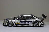 Mercedes-Benz C-Class DTM #3 колекционный автомобиль AUTOart 1:18, фото 1