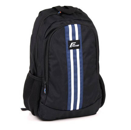 Рюкзак для ноутбука 15.6 Frime ADI Black, фото 2