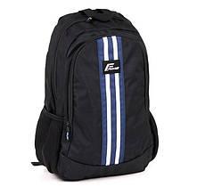 Рюкзак для ноутбука 15.6 Frime ADI Black