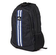 Рюкзак для ноутбука 15.6 Frime ADI Black, фото 3