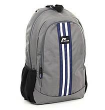Рюкзак для ноутбука 15.6 Frime ADI Grey