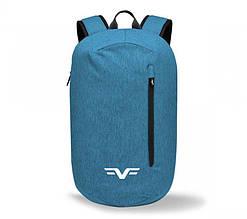 Рюкзак для ноутбука 15.6 Frime Keeper Light blue