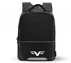Рюкзак для ноутбука 15.6 Frime Shell Black