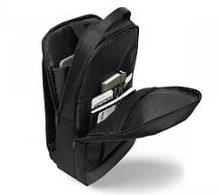 Рюкзак для ноутбука 15.6 Frime Trip Black, фото 3