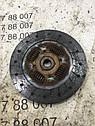 Комплект сцепления Hyundai Accent, фото 4