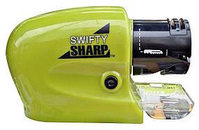 Точилка электрическая Swifty Sharp (R0125)