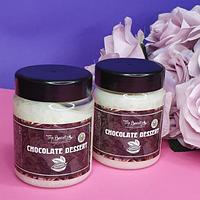 Шоколадный десерт для тела, лица и волос Top Beauty 250 мл