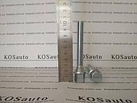 Болт колесный М12х1.5х75 Конус  Цинк  Ключ 17