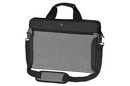 Сумка для ноутбука 2E 2E-CBN816GR 16 Grey