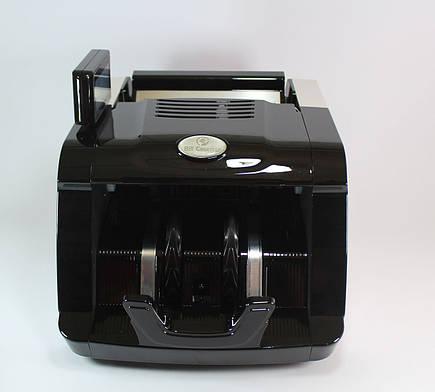 Машинка для счета денег с ультрафиолетовым детектором валют Bill Counter 6200 Счетная машинка, фото 2