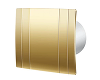 Вытяжной вентилятор QUATRO Hi-Tech 100H