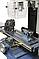 BF 30 Super сверлильно фрезерный станок по металлу ВАРИО с приводом и 3-х осевым УЦИ Bernardo, фото 4