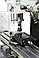 BF 30 Super сверлильно фрезерный станок по металлу ВАРИО с приводом и 3-х осевым УЦИ Bernardo, фото 7