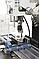 BF 30 Super сверлильно фрезерный станок по металлу ВАРИО с приводом и 3-х осевым УЦИ Bernardo, фото 10