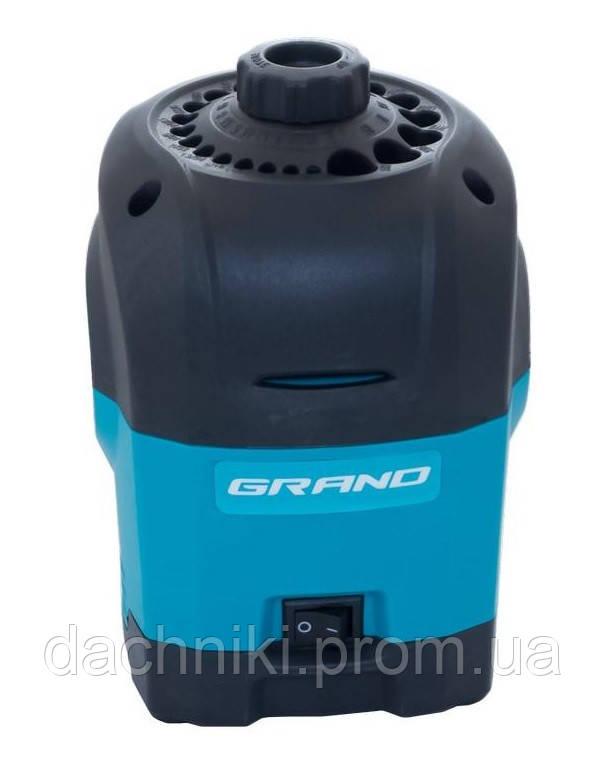 Заточка для свердел Grand МЗС-420 (3-12 мм, Чехія)