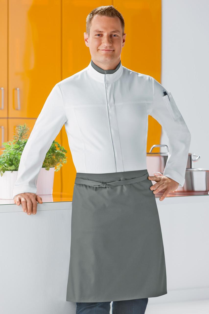 Куртка поварская крутая шефская TEXSTYLE