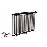 Радиатор охлаждения Chery Jaggi (Чери Джаги)/Kimo KIMIKO S21-1301110-KM