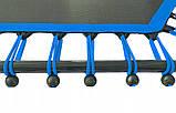 Батут для фитнеса aGaSPORT с ручкой для упражнений, фото 3