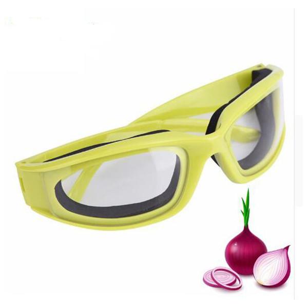 """Защитные очки для резки лука """"Антислезы"""""""