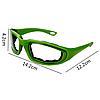 """Защитные очки для резки лука """"Антислезы"""", фото 6"""