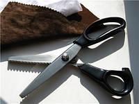 Ножницы зигзаг (фестонные) (длина 22 см)