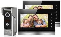 Домофон  V70K-M4 Цветной Видеозвонок с камерой, фото 1