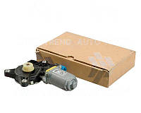 Электродвигатель стеклоподъемника CHEVROLET AVEO задняя левая. 96541799 (DAEWOO/CHEVROLET)