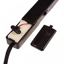 Металлоискатель ручной портативный Metal CHK TS-80 Металлодетектор, фото 3