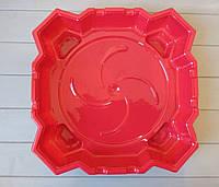 Игровой набор Beyblade Арена для бейблейда с ловушками Красный (989308461)