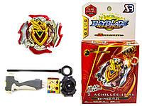 Игровой набор Beyblade Z Achilles B-105 (2061252094)