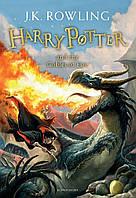Harry Potter and the Goblet of Fire. Гарри Поттер на английском. Джоан Роулинг (353552) КОД: 353552