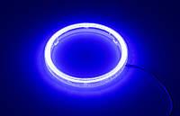 Светодиодные ангельские глазки 120 (108мм/123мм) / Синий, фото 1
