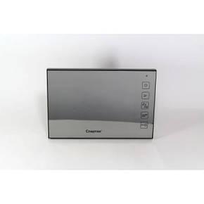 """Домофон зеркальный 7"""" JS 728 зеркальная панель 7 дюймов LCD монитор, фото 2"""