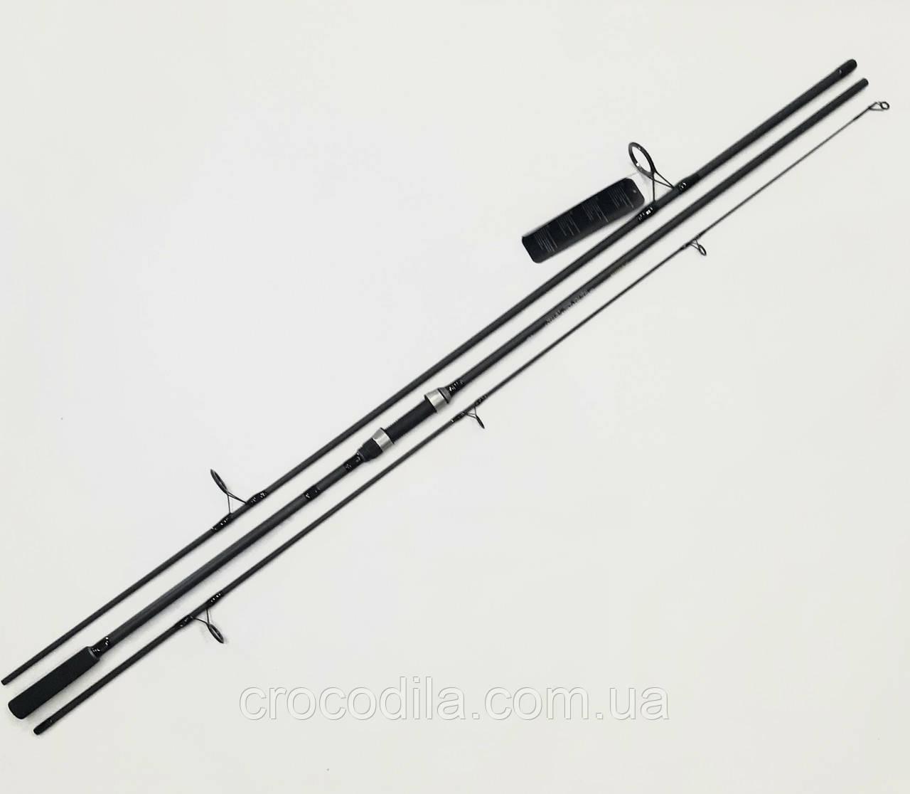 Удилище карповое Feima Superior 3.5 lb 3.9 м с 50 мм кольцом  трех-составное