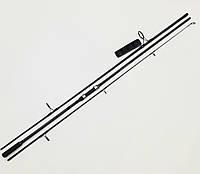 Удилище карповое Feima Superior 3.5 lb 3.9 м с 50 мм кольцом  трех-составное, фото 1