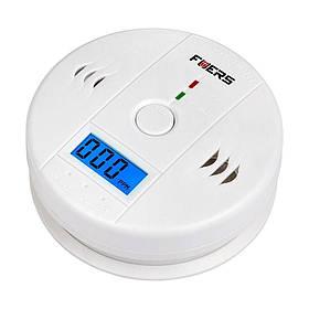 Сигнализатор газа бытовой Fuers JKD6021 (R0227)