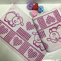 Небольшие полотенца для рук
