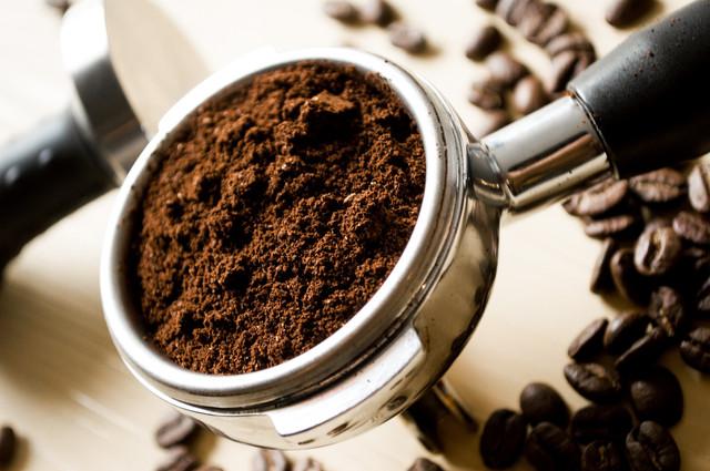 Кофе молотый